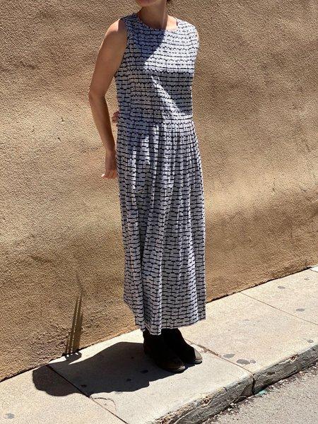 Layla Nikki Sleeveless Dress