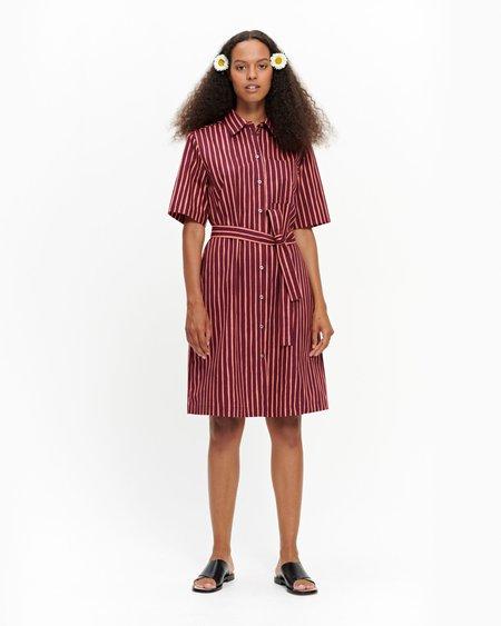 Marimekko Palsta Piccolo dress