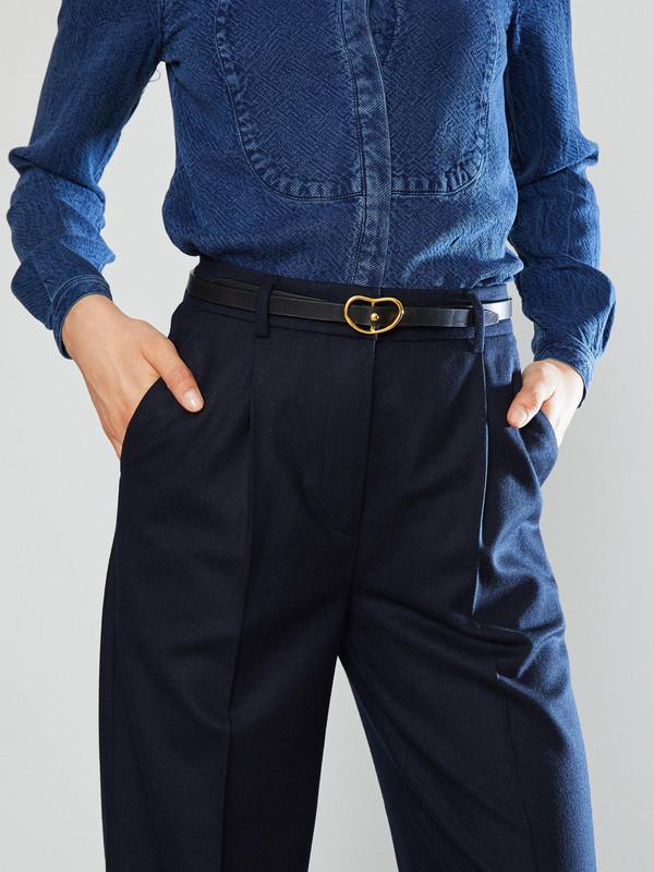 YMC Hi-Waisted Trouser