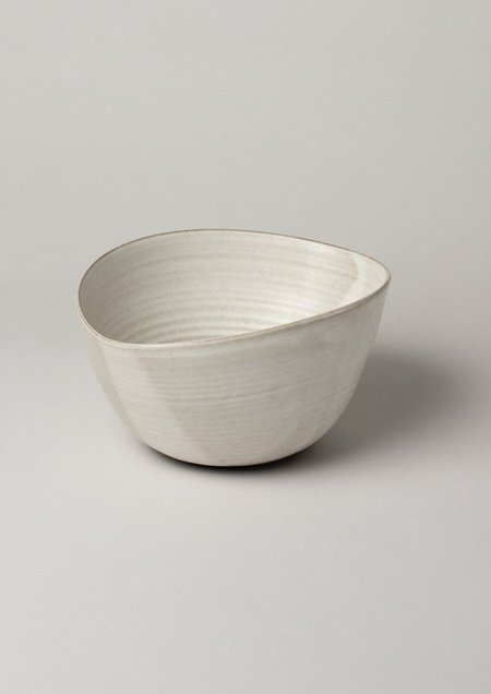 Eric Bonnin Sylvia Bowl - Blue/White/Gray