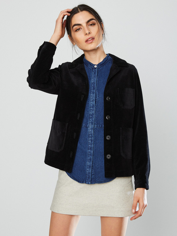 YMC Workwear Corduroy Jacket