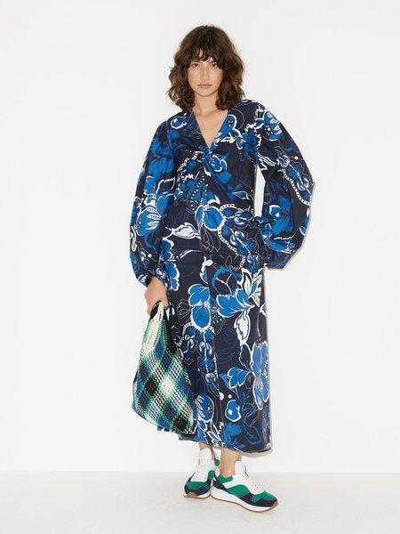 By Malene Birger Freesia Twist Front Dress