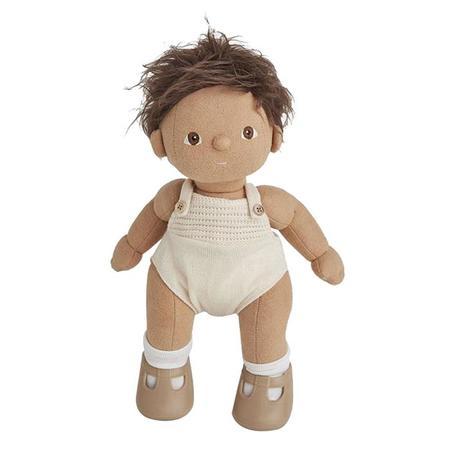Kids Olli Ella Dinkum Doll Sprout - Cream