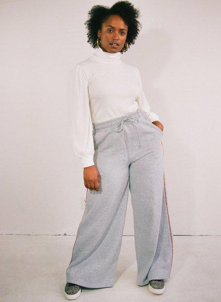 Eliza Faulkner Aly Sweatpants - Grey