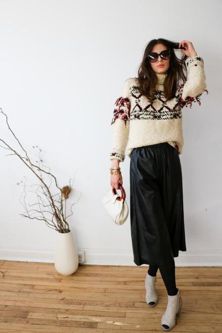 [Pre-loved] Rachel Comey Monterey Pants