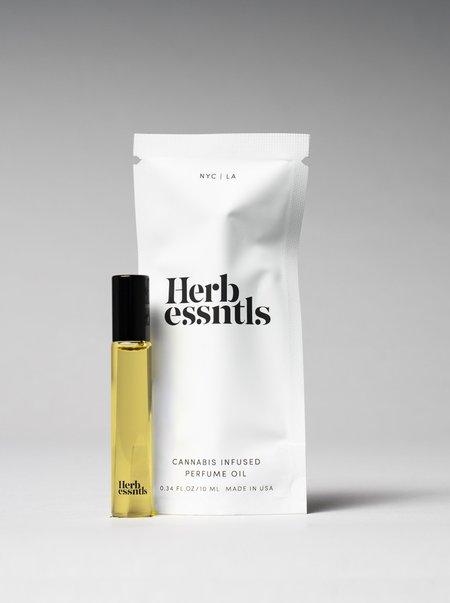 Herb Essntls Perfume Oil
