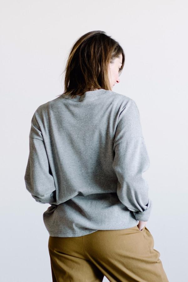 REIFhaus Ripple Sweater