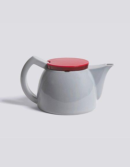 Hay Sowden Tea Pot - Gray
