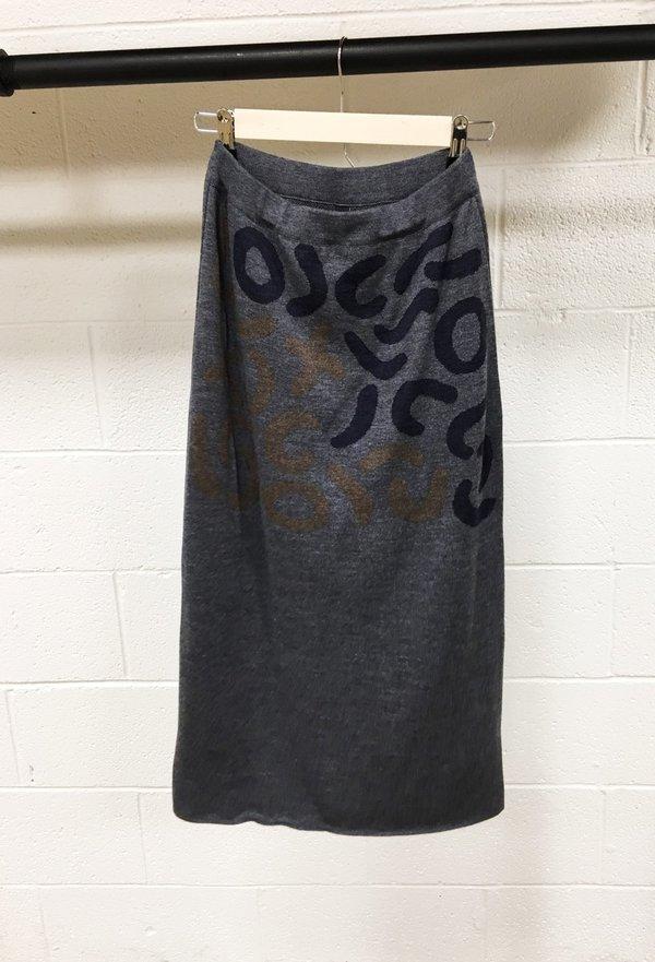 Diarte Riven Skirt