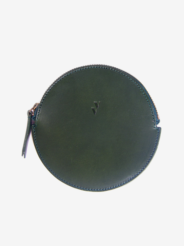 VereVerto Mon Circle Pouch Forest