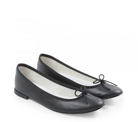 Repetto Ballet Flat - Black