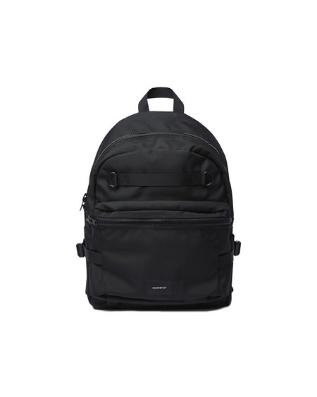 Sandqvist Elton Backpack - Black