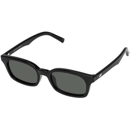 Le Specs Carmito - Black