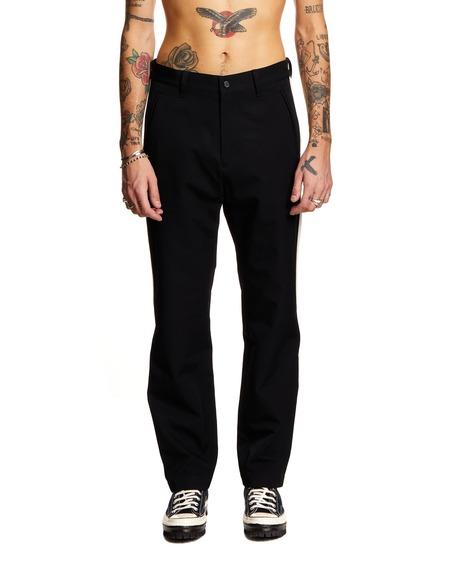 AMBUSH Side Stripe Ambush Pants - Black