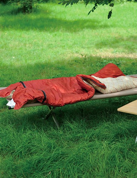 Snow Peak Ofuton Wide LX Sleeping Bag