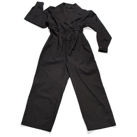Rachel Comey Ancram Jumpsuit - Black