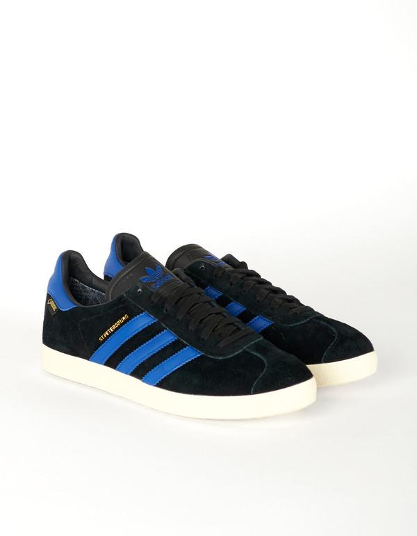 Men's Adidas St. Petersburg GTX Black