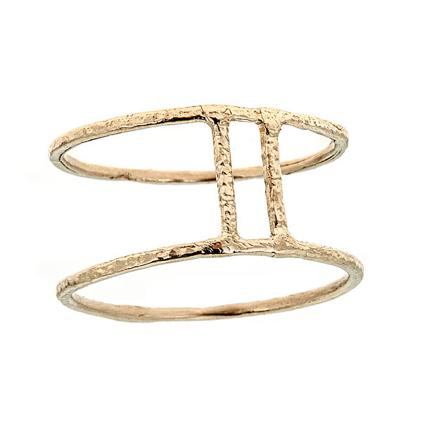 Nettie Kent Maris Ring