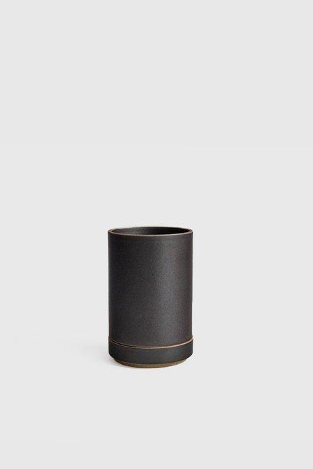 Hasami Porcelain Small Planter - Black