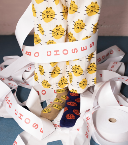 Kids Bobo Choses Fun and Cat Sock Set