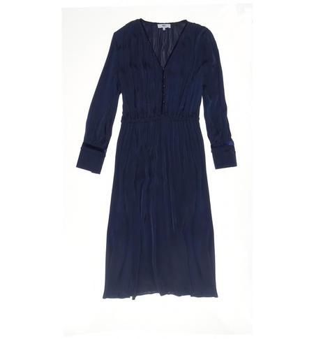 MKT STUDIO Renkin Dress - Navy
