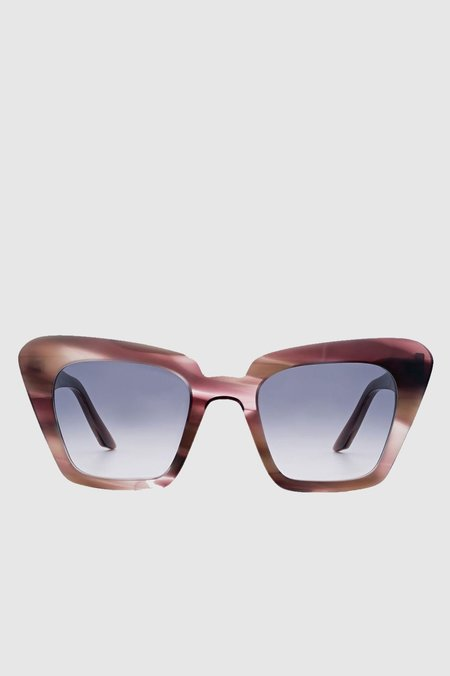 Lowercase Grove Sunglasses - Orchid
