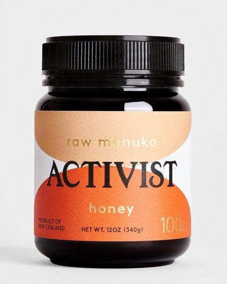 Activist Manuka Mānuka 100+gmo Honey