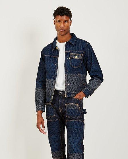 GRAPH ZERO Riders Jacket - Kendo