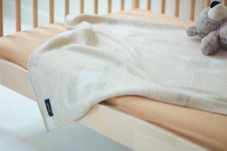 Kids Minca Mini Casa Diamond Quilt Blanket