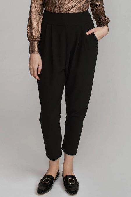 Allison Wonderland Blair Pants - Black