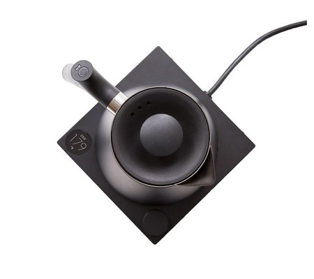Fellow Corvo EKG Electric Kettle - Matte Black