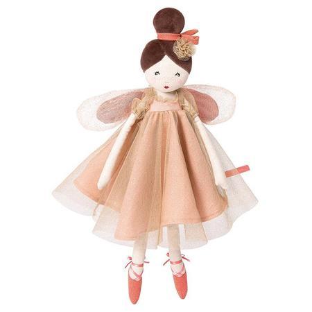 Kids Moulin Roty Il Etait Une Fois Enchanted Fairy Doll