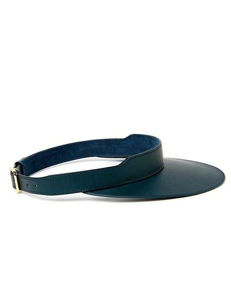 Officina del Poggio Visor - Panarea Leather