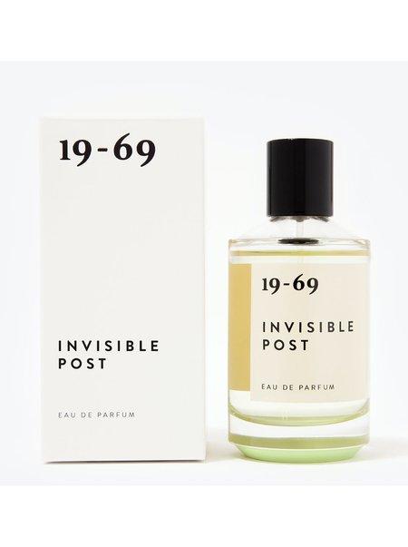19-69 Invisible Post perfume