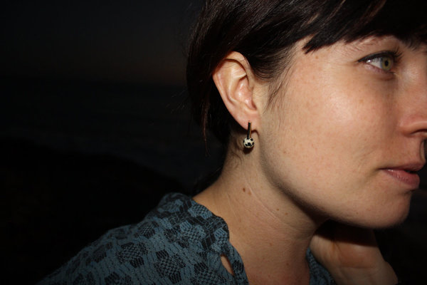 Quarry Roos Earrings