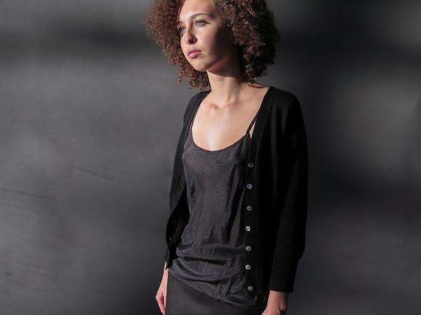 Erica Tanov - Raglan Cardigan