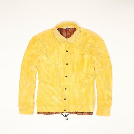 Post-Imperial IKEJA JACKET - Yellow