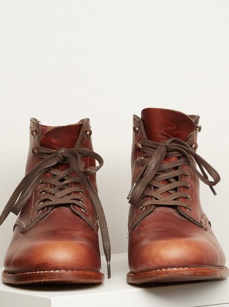 Wolverine 1000 Mile Boot - Rust