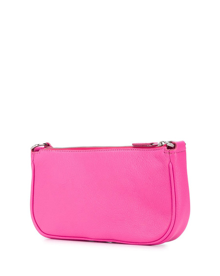 By FAR Rachel Leather Bag - Pink