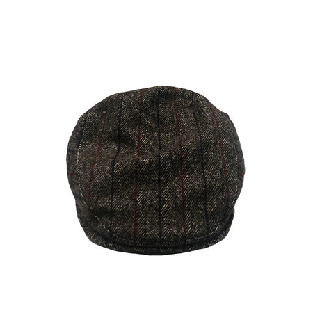 Bailey Hats Kenon hat - Black