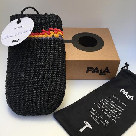 Pala Eyewear Riuha sunglasses - Olive Bio