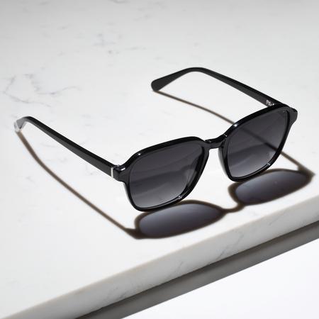 Pala Eyewear Riuha sunglasses - Black Bio