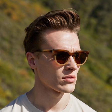 Pala Eyewear Pendo Sunglasses - Sunset Bio