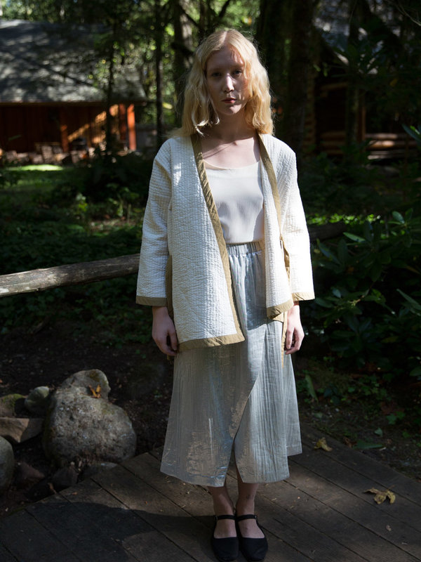Caron Callahan Carson Kimono