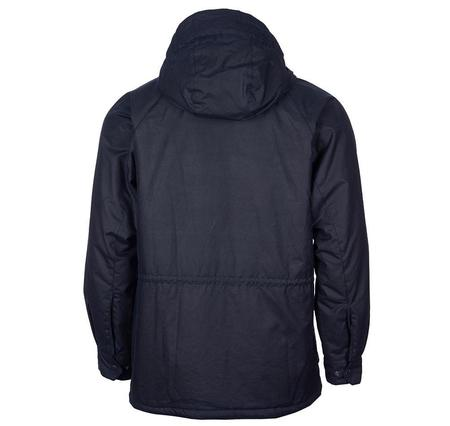 BARBOUR Dennon Waxed Cotton Jacket