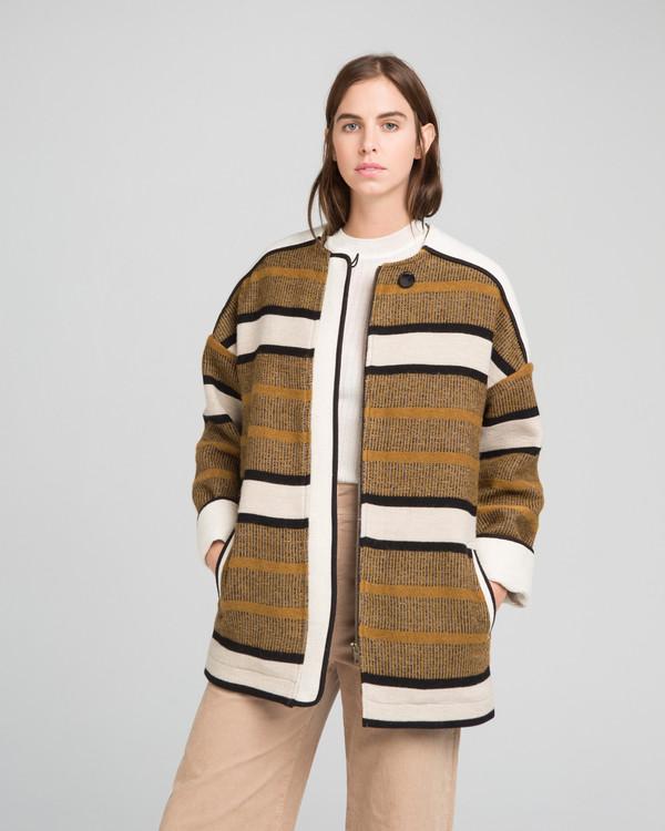 Sessun Skoura coat