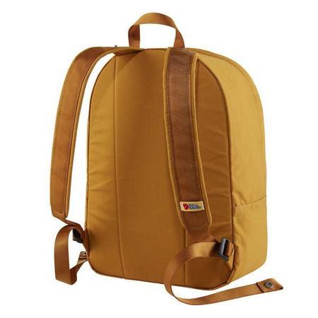 Fjallraven VARDAG 16 Backpack Acorn 166 - Mustard