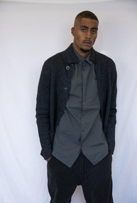 Transit Wool/Cashmere Cardigan - Black