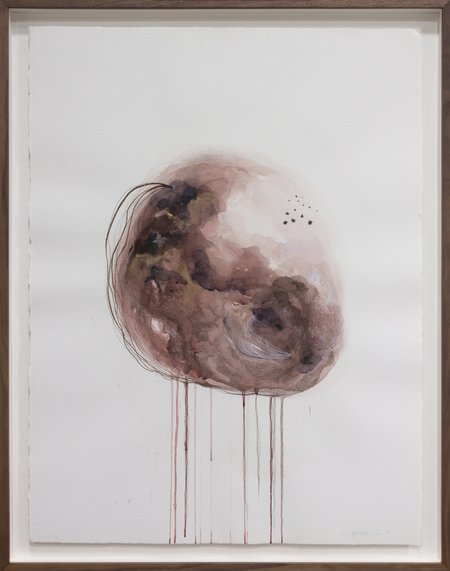 Emily Johnson Verisimilitude art
