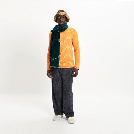 Post-Imperial IJEBU TEE - orange